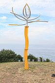 Sculpture By The Sea Exhibit