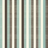 Retro Geometric Abstract Background With Fabric Texture