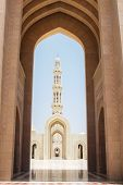 picture of oman  - Muscat - JPG