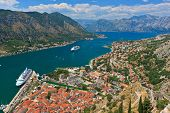 View of Kotor