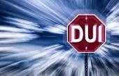 Stop DUI