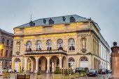 Royal Theatre Of Namur, Belgium