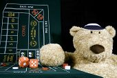 Craps Player