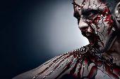 Bleeding Scars.