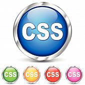 Vector Css Icons