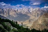 Central Karakorum National Park