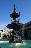 Fountain, Montgomery, AL
