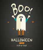 Spooky Halloween Children