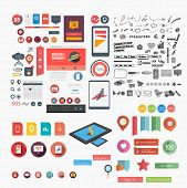 Gigant web graphic collection