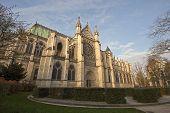 Royal Basilica Of Saint-denis