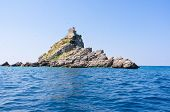 The Rocky Islet