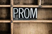 picture of senior prom  - The word  - JPG