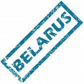 Belarus rubber stamp