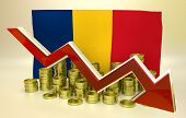 currency collapse - Romanian economy