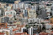 High Rise Buildings In Monaco