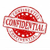 Damaged Seal - Confidential