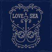 Sea Emblem