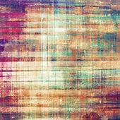pic of violet  - Retro texture - JPG