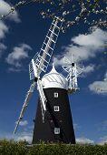 Stretham Windmill