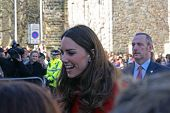 Kate Middleton em St. Andrews