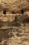 Montezuma'S Castle Storage