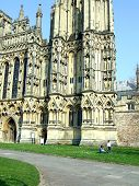 Wells Cathedral 4
