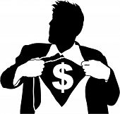 Super Money Man