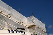 Hotel Refurbishment
