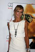 LOS ANGELES - NOV 5:  Lady VIctoria Hervey arrives at the AFI FEST 2011 Gala Screening of