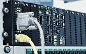 Gigabit Technology Center With Slots For Sfp