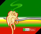 Dedicated to all pasta addicted lovers.