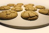 Cookie Plate