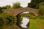 Castle Croft Bridge