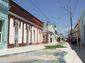 Bayamo City Boulevard