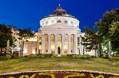 Atheneum, Bucharest
