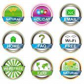 Sistema Web de iconos