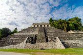 Pyramid Facade
