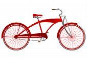 Bicicleta Vintage Criuser