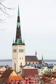 stock photo of olaf  - View of St Olaf  - JPG