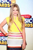 LOS ANGELES - APR 27:  Willow Shields arrives at the Radio Disney Music Awards 2013 at the Nokia Theater on April 27, 2013 in Los Angeles, CA
