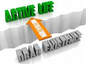 Motivação é a ponte de MONÓTONO existência à vida ativa.