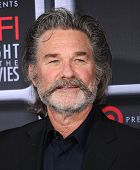 LOS ANGELES - APR 24:  Kurt Russell arrives to the AFI Night At The Movies 2013  on April 24, 2013 i