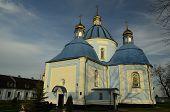 Nizkinitsky Monastir