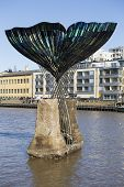 Fontain - Mermaid Tail