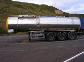 Bulk Liquid Tanker