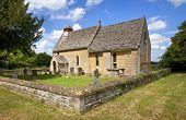 Hailes Church, Gloucestershire