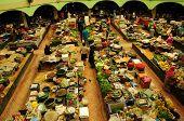 Siti Khadijah Wet Market