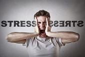 Stressed Guy
