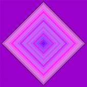 Lozenges pattern