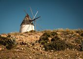 windmill Spain
